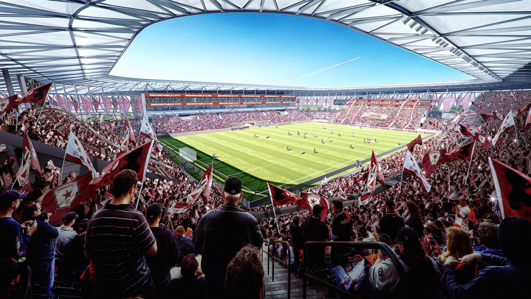 Updated MLS Expansion Quest Power Rankings