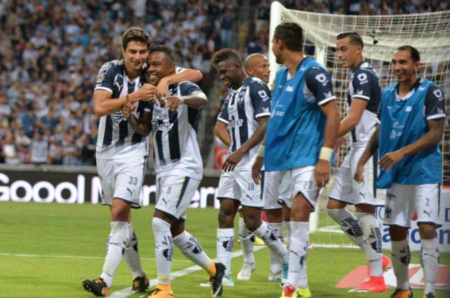 Liga MX Week 4 Recap: Monterrey Moves Into First Place