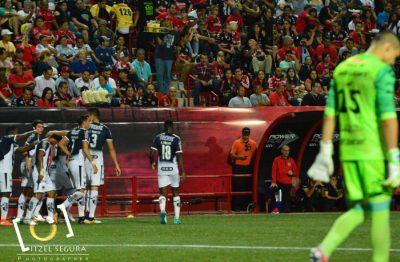 Club Tijuana 0-3 Monterrey: Xolos Stumble To Their Third League Loss In A Row
