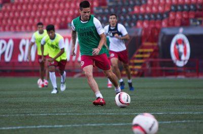 Club Tijuana vs Monterrey Preview: Can Xolos Gain Their First League Win of the 2017 Apertura?