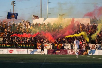 The Motor City vs. West Texas: NPSL Semifinal Preview
