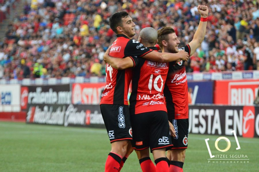 SoccerNation Exclusive: Catching up with Paul Arriola
