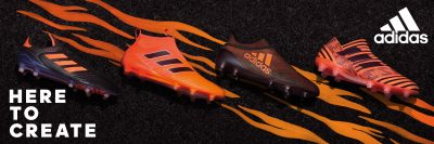 Adidas Launches Pyro Storm