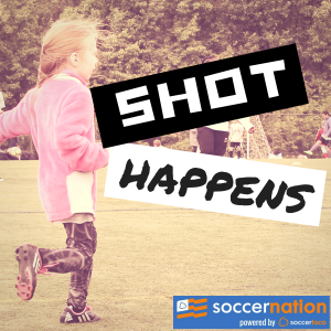 Shot Happens #7: Blowouts = The Bad Kind of Running in Soccer