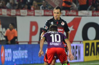 Club Tijuana 0-0 Veracruz: Xolos earn disappointing draw at home