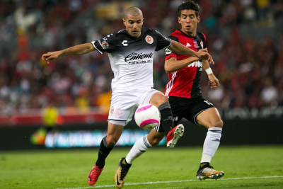 Atlas 1-0 Club Tijuana: Disappointing away loss pushes Xolos down to 10th place