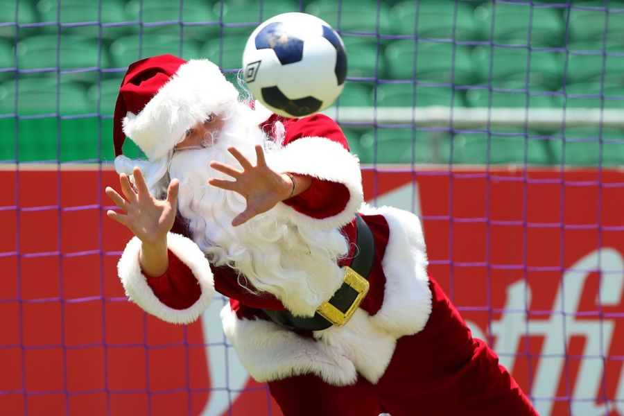 2017 Holiday Soccer Gift Guide