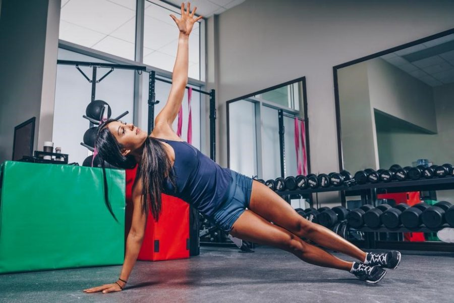 Why You Should Strengthen Your Hip Muscles