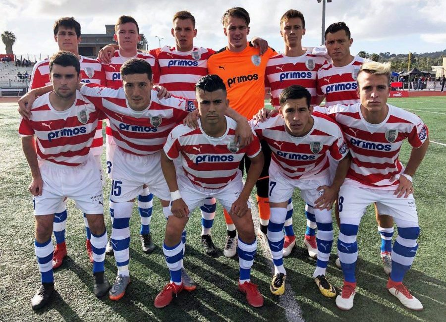 ASC Travels to FC Arizona in Search of Three Points