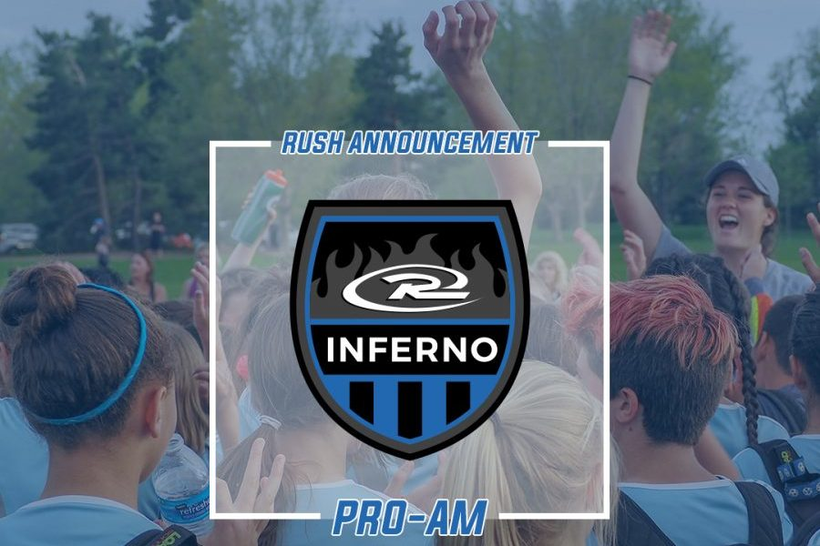 Lancaster Inferno Joins the Rush Soccer Family
