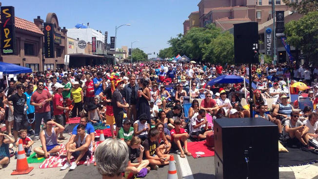 Where to Watch the 2018 World Cup in San Diego