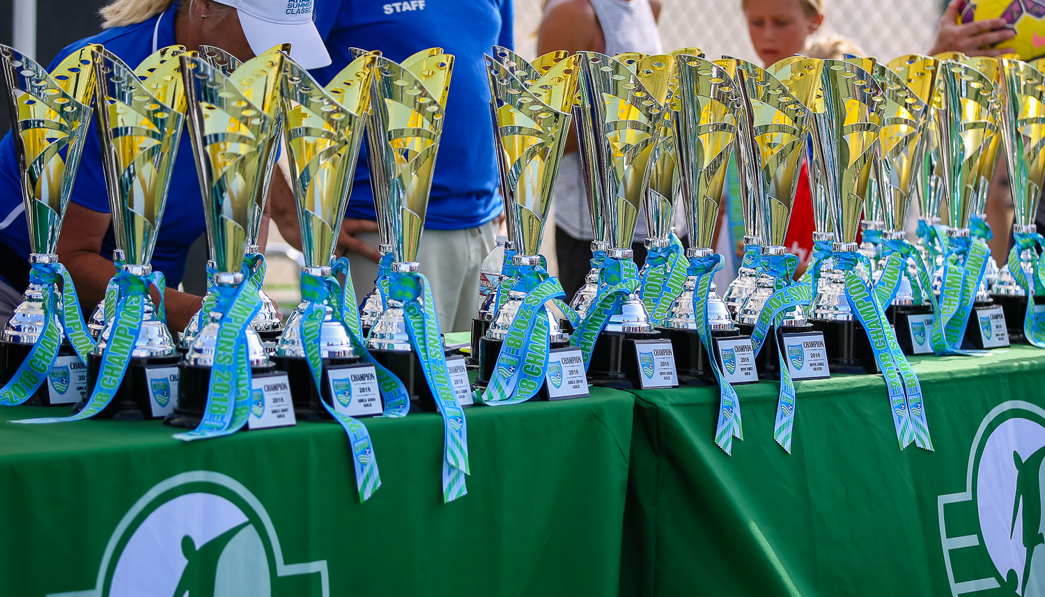 #youthsoccer Tournament Spotlight :: Attack Summer Classic