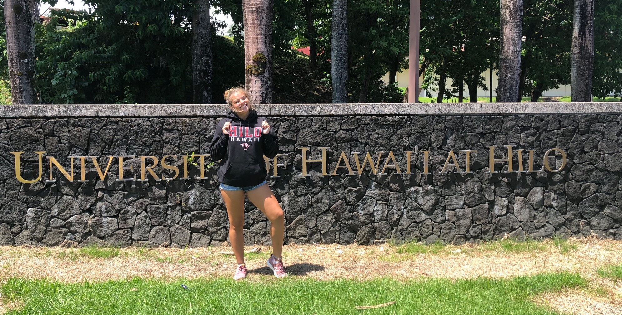 #COLLEGESOCCER Recruiting News: Izabella Gregory to Hawaii Hilo #vulcanpride