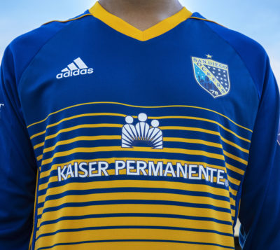 soccerloco Partners With The San Diego Sockers