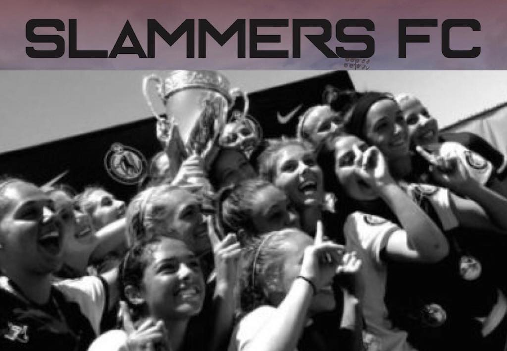 "The DA debate continues: ""It wasn't the best fit."" -Slammers FC"