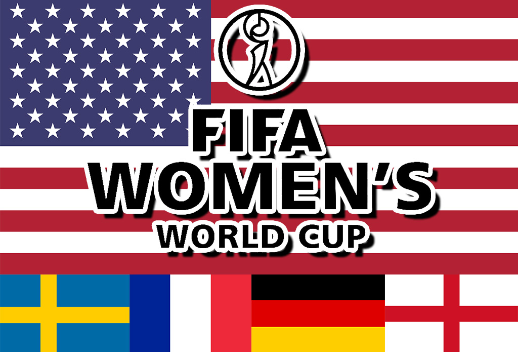 Bumpy Road Ahead: Will the USA win the Women's World Cup?