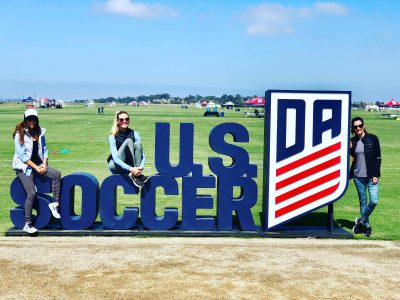 College Recruiting: ScoutingZone at the Girls DA Showcase and Beyond