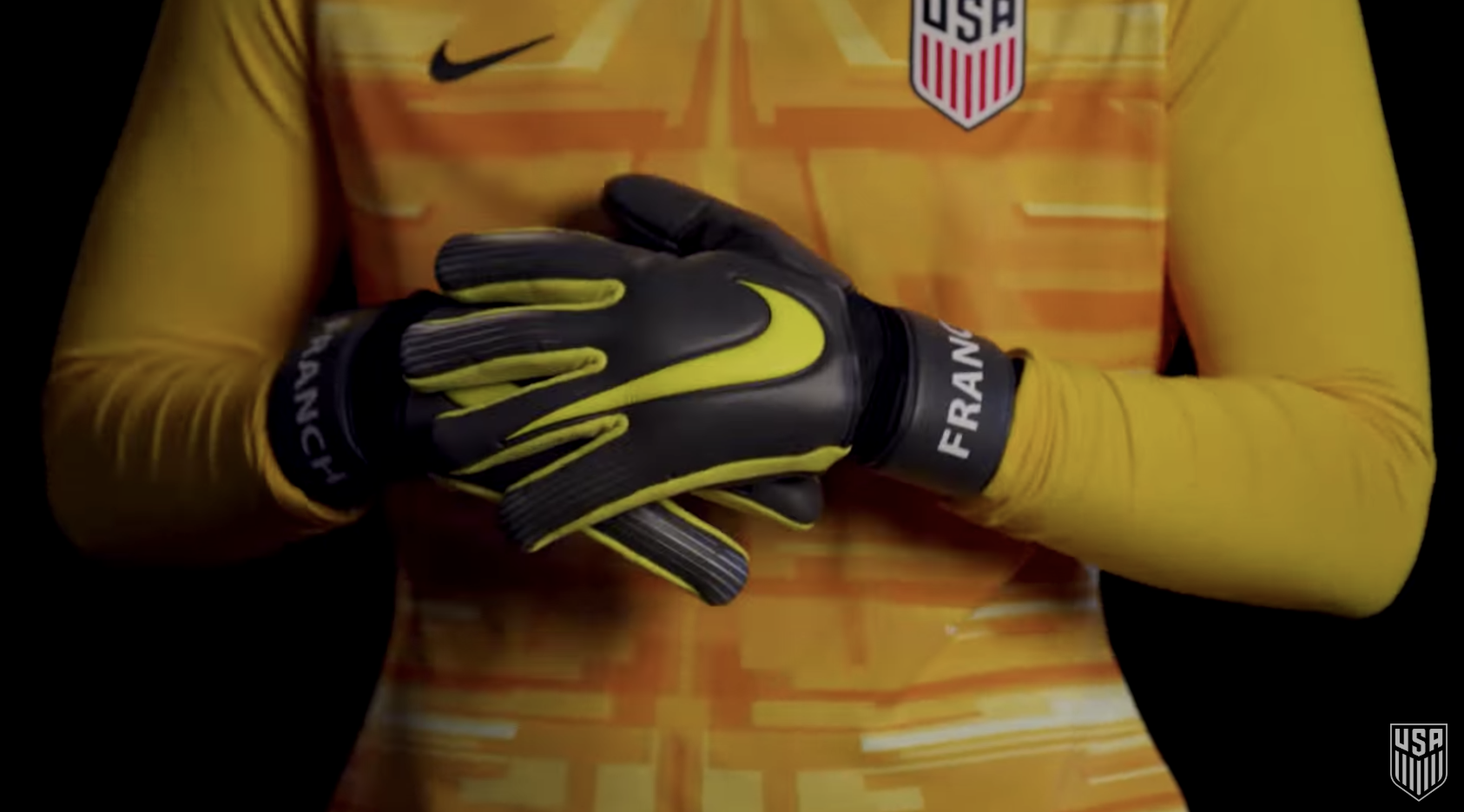 Women's World Cup   Fun Facts: Keepers Edition