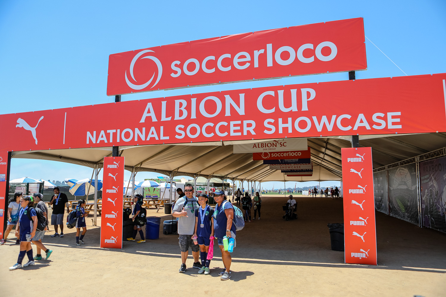 Albion Cup National Soccer Showcase Continues Tradition of Excellence