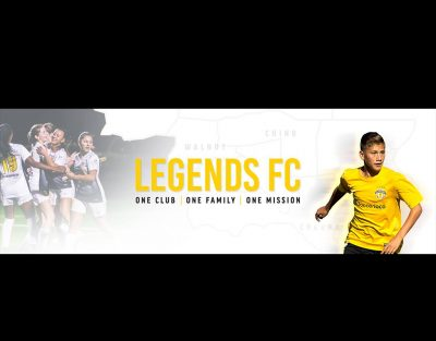 USYS Championship Update: Legends FC GU19 & GU16