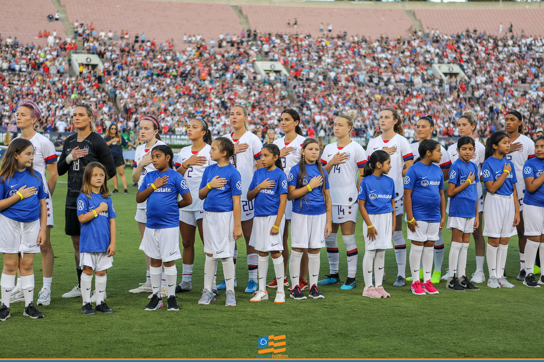 USWNT #EqualPay Lawsuit Tossed by Judge, Likely Appeal and Trial Regarding Travel Conditions Remain
