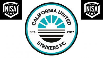 California United Strikers joins NISA