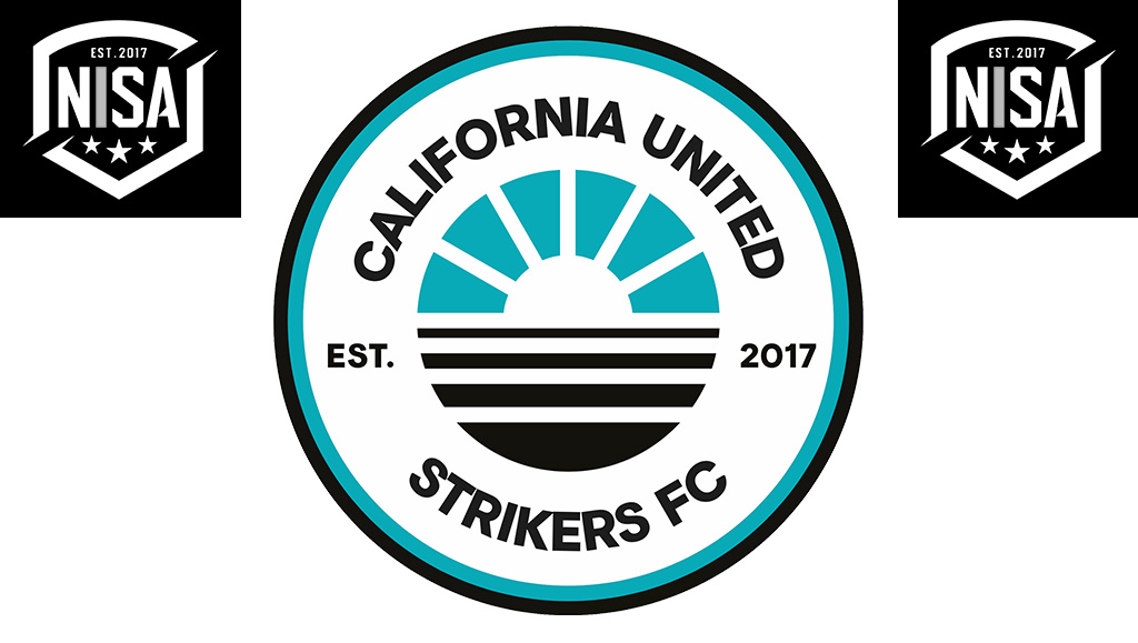 California United Strikers joins NISA
