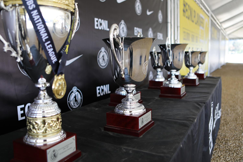 Boys ECNL Southwest Conference Gains Strength