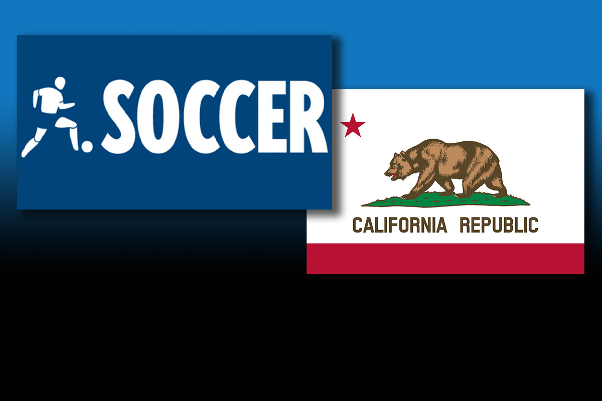 What Does California's New Law Mean for Soccer Players?