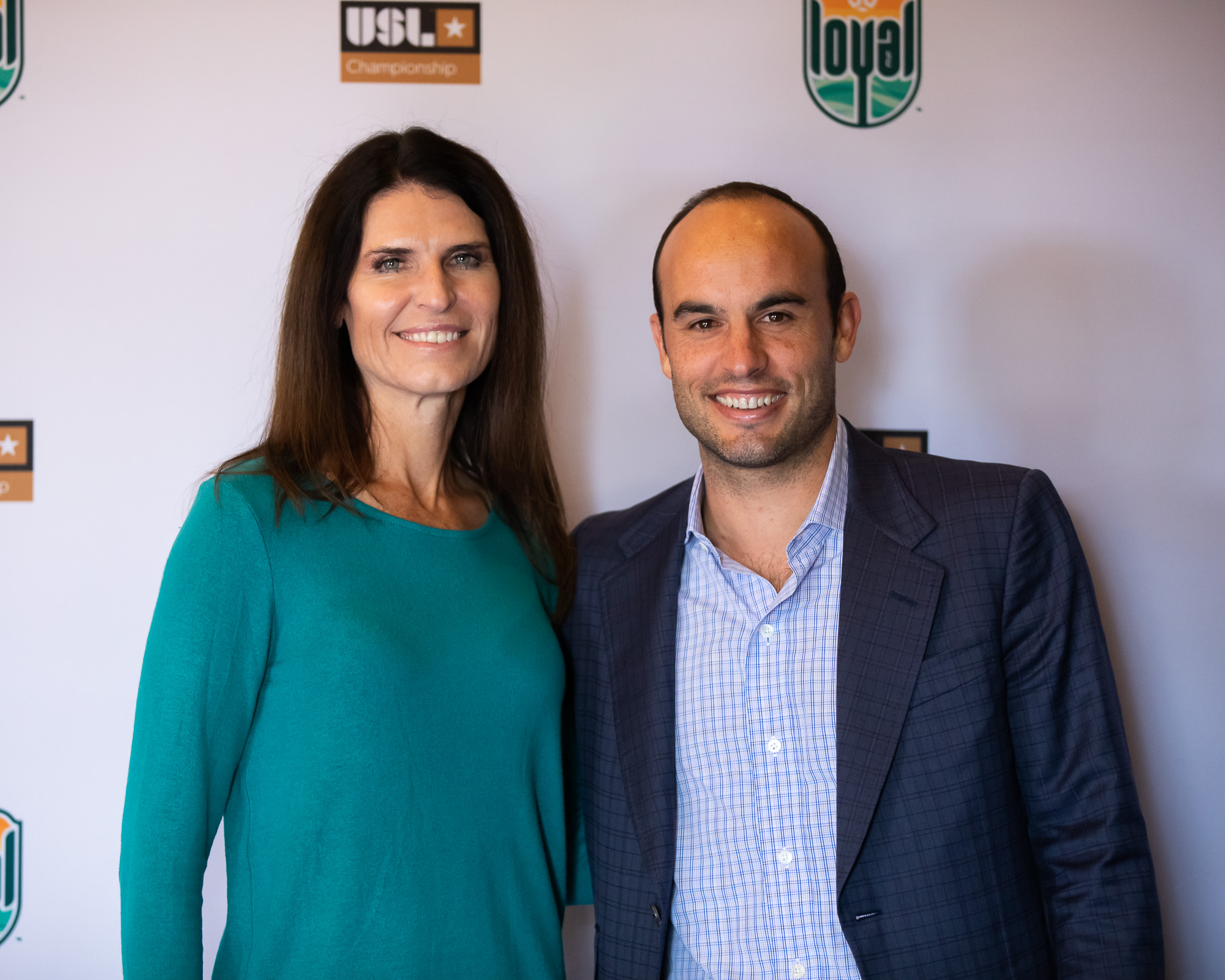 San Diego Loyal Soccer Club Names Landon Donovan as Manager & Carrie Taylor as Assistant Coach