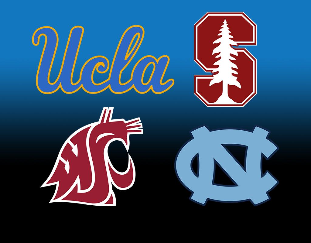 Different Paths, Same Destination: NCAA Women's Soccer Final 4