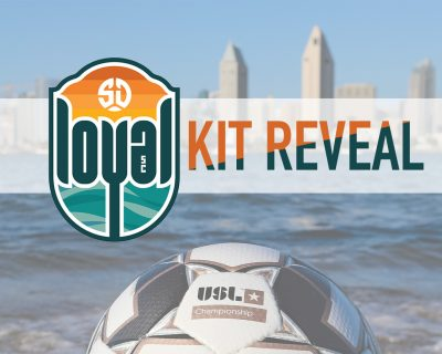 Mark your calendars! FEB 13: KIT REVEAL!