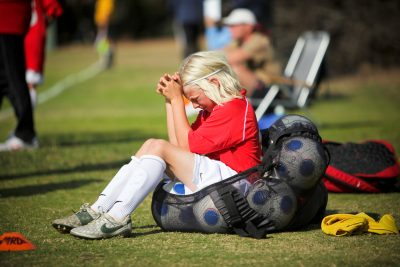 Tryout advice for soccer families