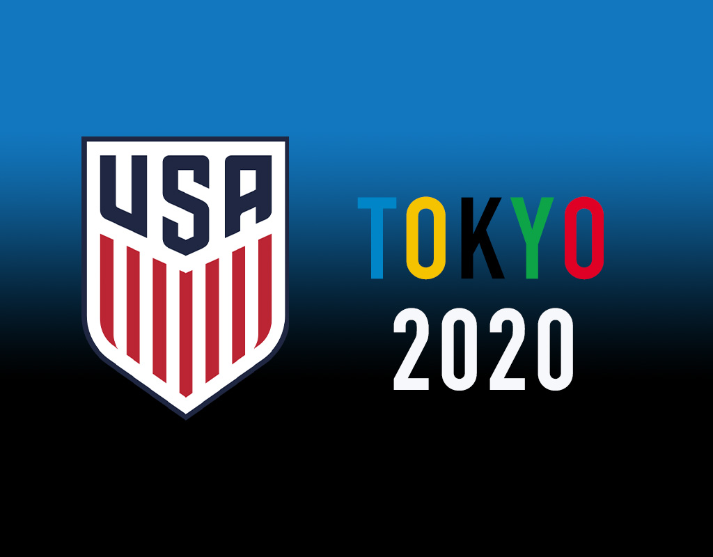Tokyo 2020 is coming! US Men's Olympic Soccer 101