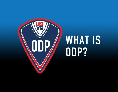 What is ODP?