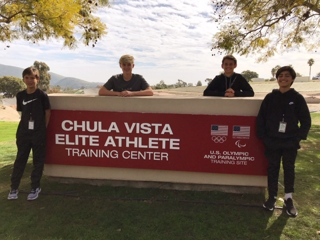 Path to US Youth National Team comes through San Diego