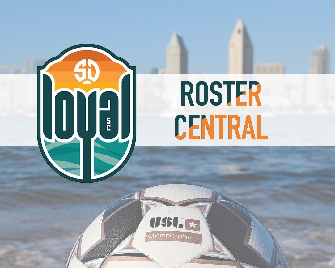 San Diego Loyal SC Roster Central: Your Up-To-Date Guide