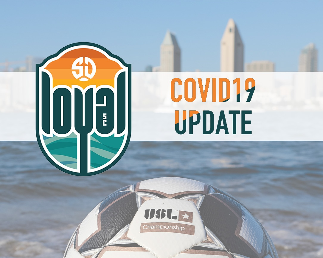 USL Championship Suspends Season due to #COVID19. Will Open Cup be next?