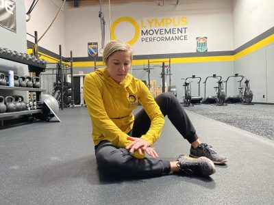 This week from Olympus: What are Shin Splints?
