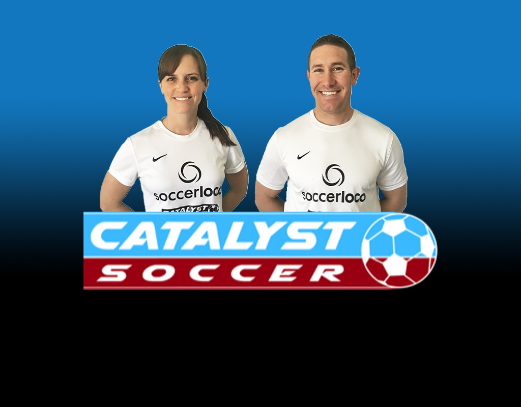 Free Online Video Training from Catalyst Soccer
