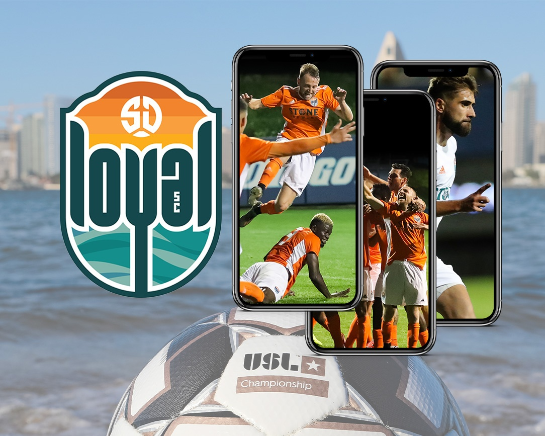Wallpaper Weekend: SD Loyal Edition