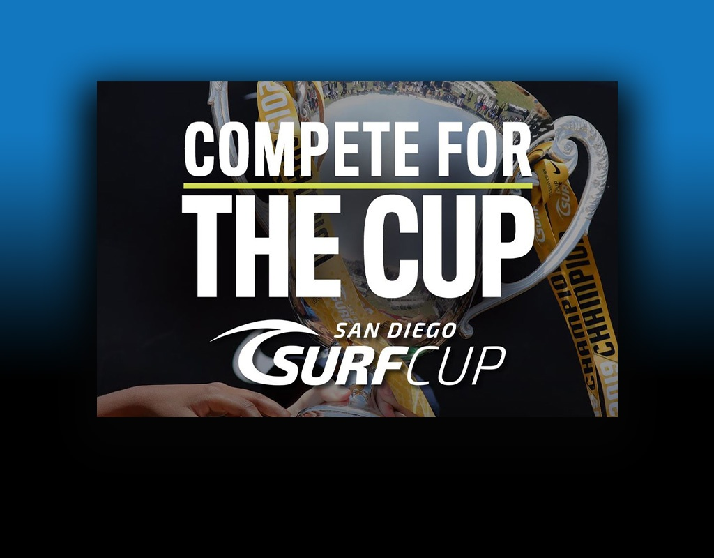 Surf Cup Announces New Socially Distanced Dates for Summer 2020. Applications open now.
