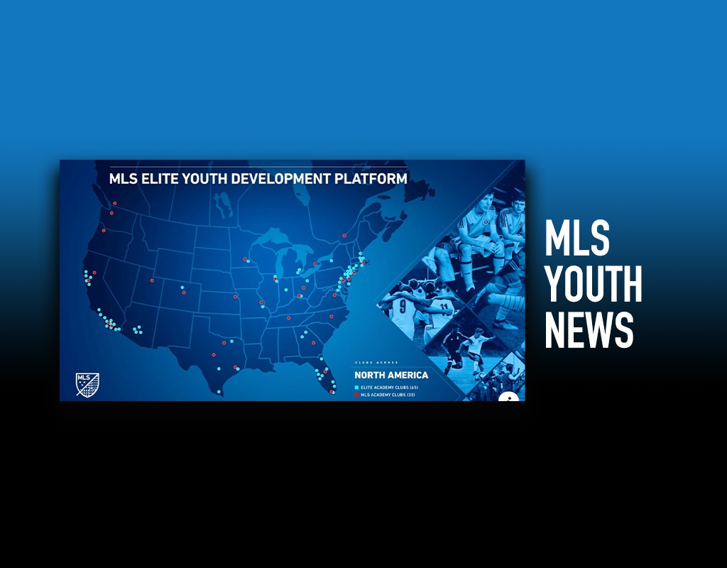 How the MLS run Academy league will impact youth soccer