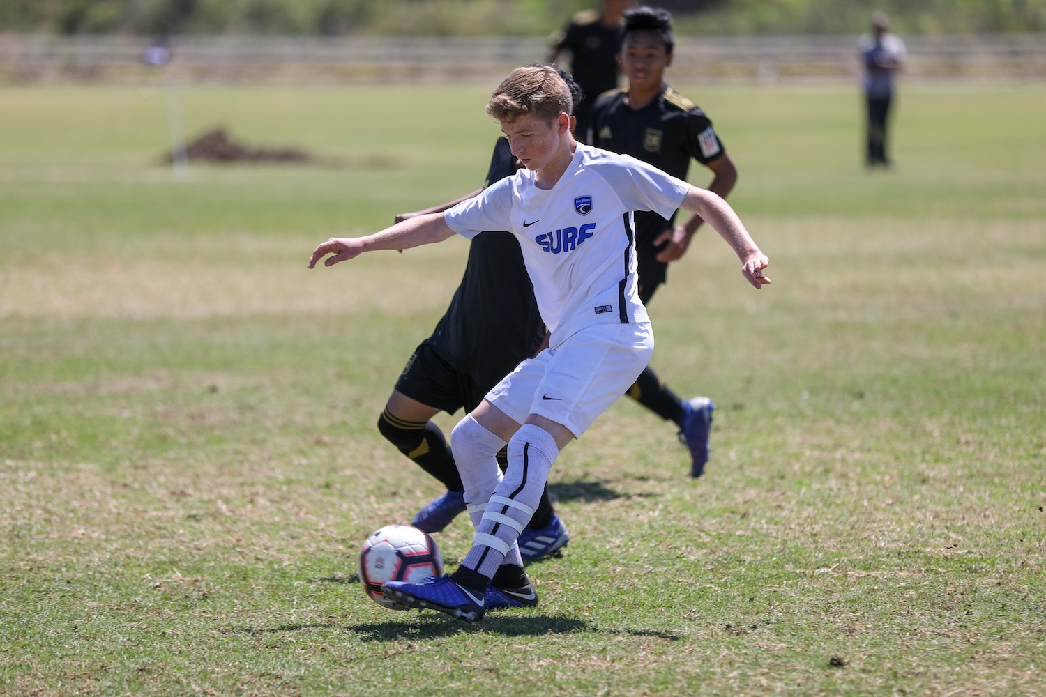 Evan Rotundo Signs Pro Contract with Shalke FC