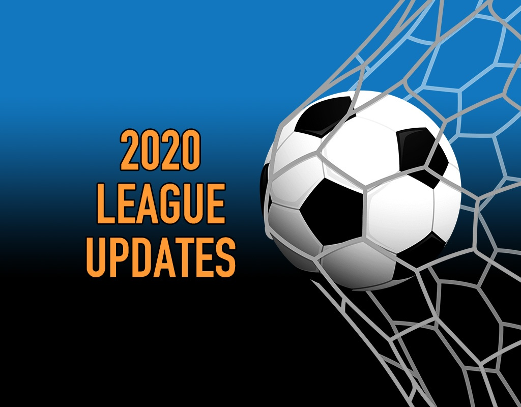 Competitive Soccer Leagues Begin Announcing Fall Start Dates
