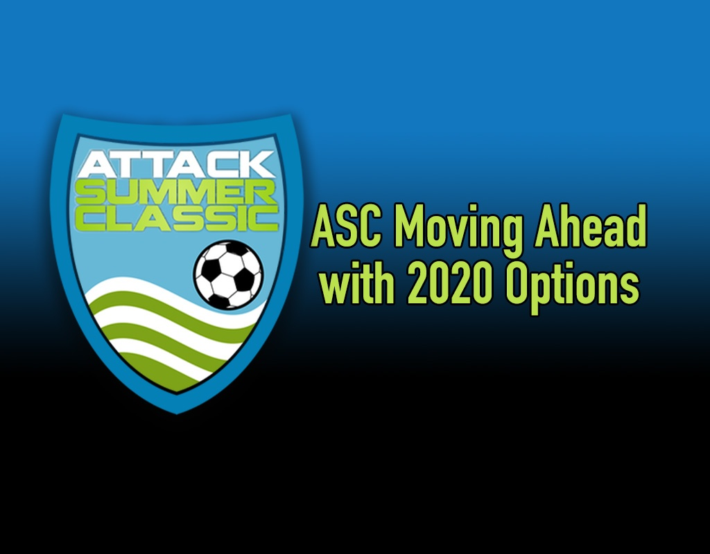 Attack Summer Classic 2020 Offers RISK-FREE Registration for Teams