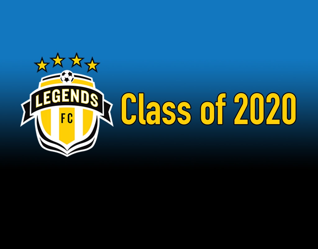 Legends FC Shatters Their Own College Recruiting Record