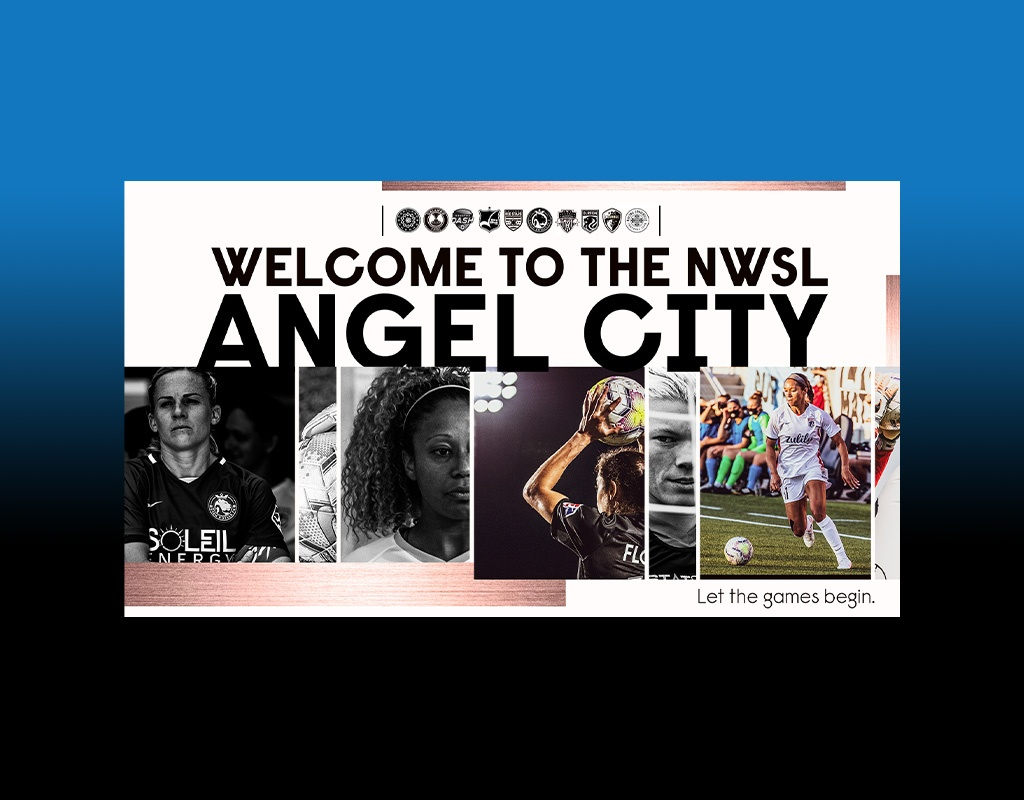 Pro Women's Soccer Is (Finally) Coming to SoCal