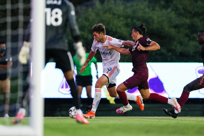 SD Loyal Earns First Home Shutout: 0-0 Final vs Sacramento Republic