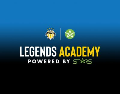 Legends FC and Stars Academy: Taking Distance Learning to Another Level